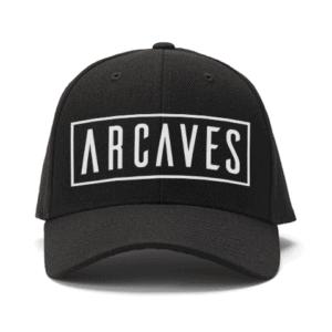 ARCAVES Baseball Cap