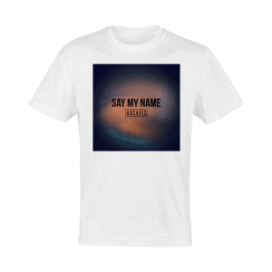 Dancing In The Moonlight (Say My Name) T-Shirt