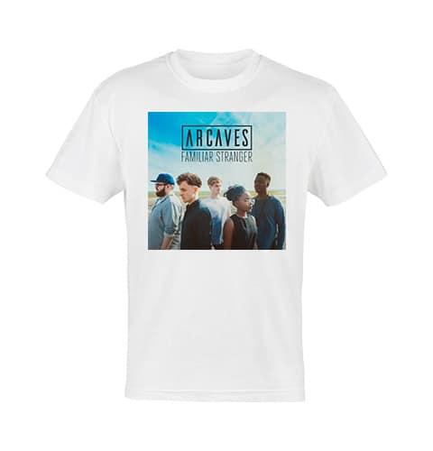Familiar Stranger T-shirt